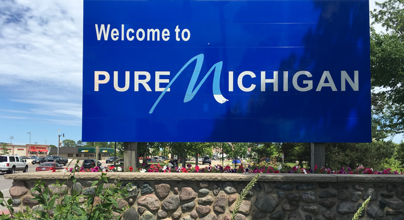 pure michigan mamluk