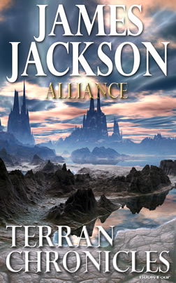 terran chronicles alliance