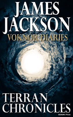 terran chronicles voknor diaries