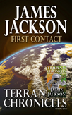 Terran Chronicles - First Contact available in Paperback NOW